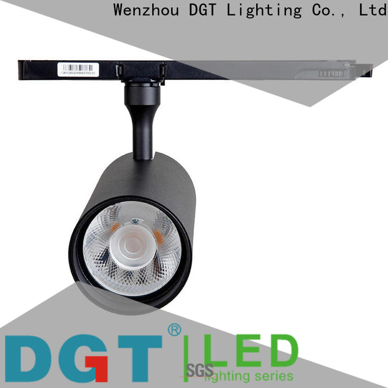 DGT Lighting bathroom track lighting directly sale for stage