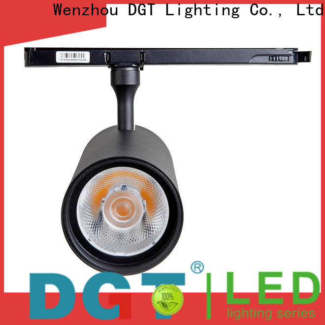 practical led track lighting kits directly sale for club