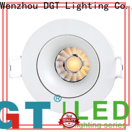 DGT Lighting dim led spot lights factory for commercial