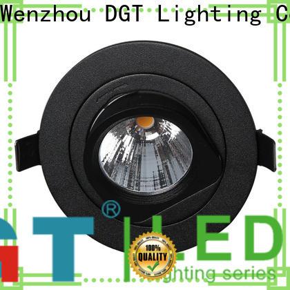 DGT Lighting approved led spot 12v design for commercial