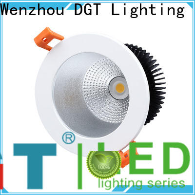 waterproof high quality led downlight personalized for househlod