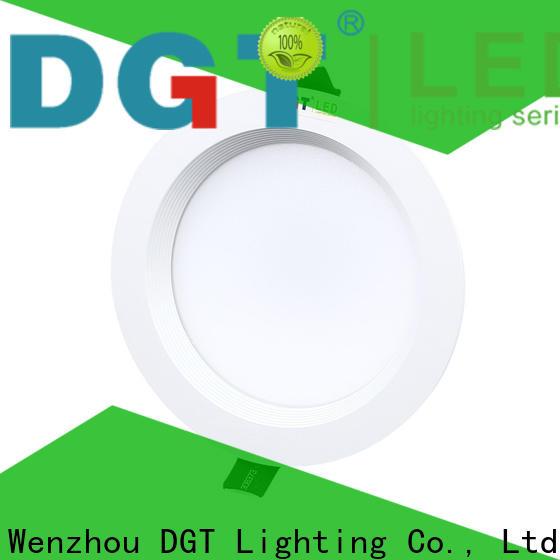 DGT Lighting adjustable led downlight wholesale for bathroom