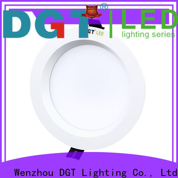 DGT Lighting adjustable downlights wholesale for home