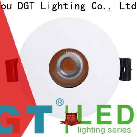 DGT Lighting long lasting spotlight led design for bar