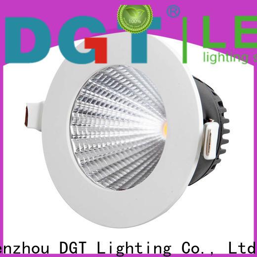 DGT Lighting 12v led downlight personalized for home