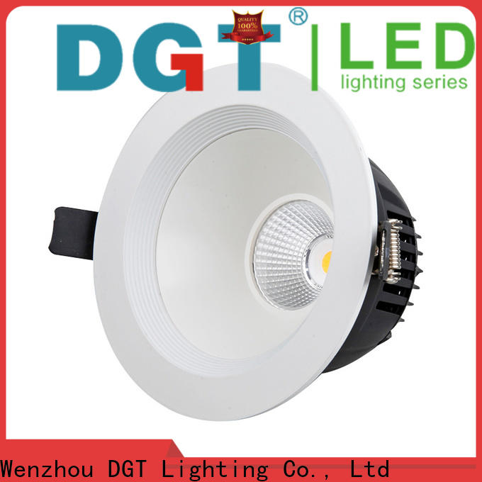 professional low profile led downlights wholesale for bathroom