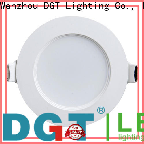 DGT Lighting down lights supplier for bathroom