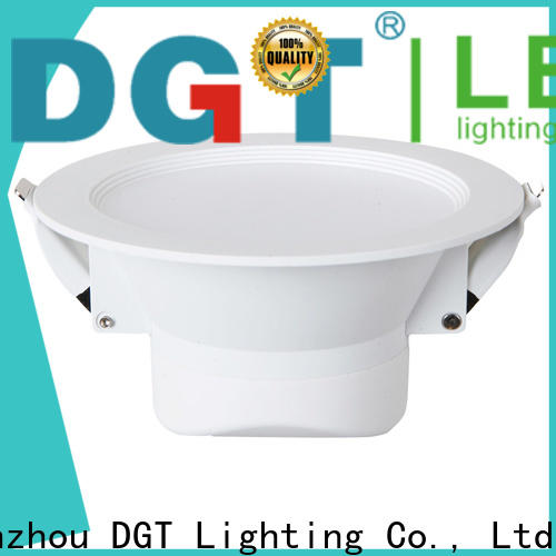 DGT Lighting quality down lights wholesale for spa