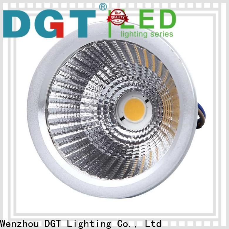 DGT Lighting stable mr16 downlights wholesale for home