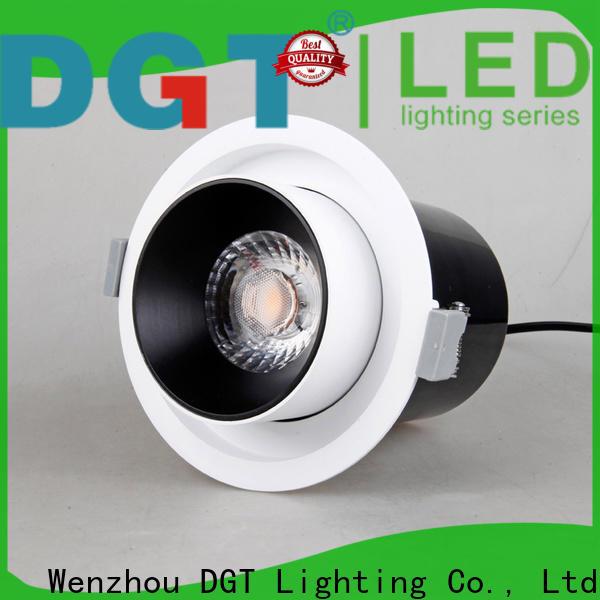 DGT Lighting spotlight light with good price for commercial