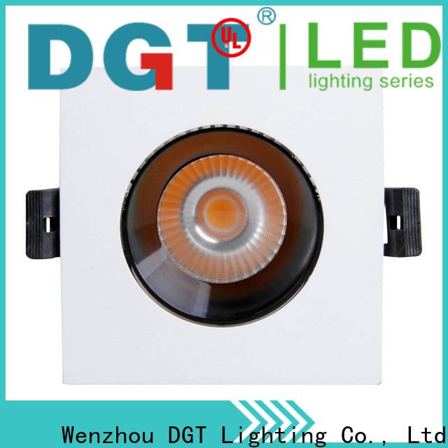 DGT Lighting international spotlight lighting inquire now for indoor
