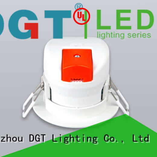 DGT Lighting indoor led spotlight with good price for club