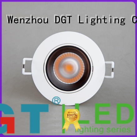 DGT Lighting led spotlights inquire now for commercial