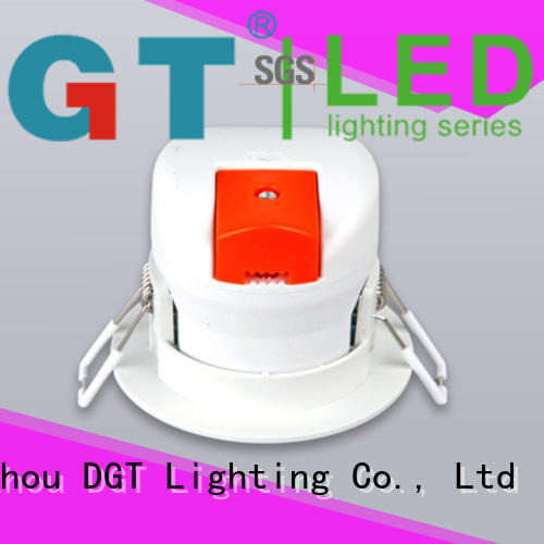 DGT Lighting spotlight led design for commercial