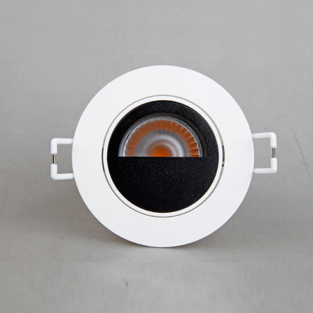 MQ-1222 Semi scope LED spot light