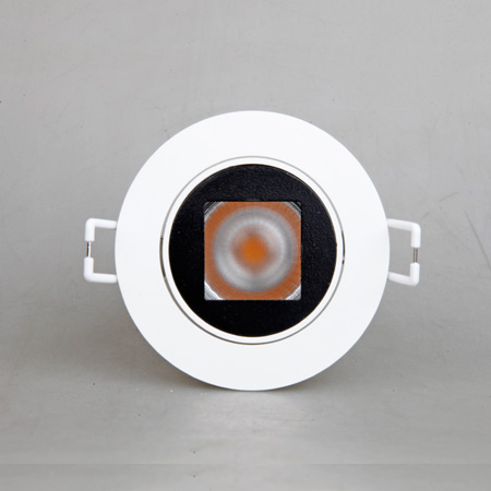 excellent ceiling spot lights factory for club-2