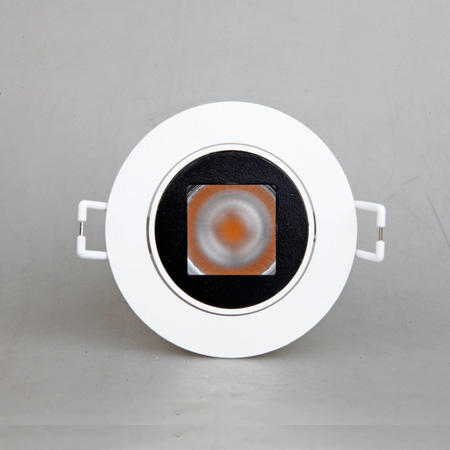 MQ-1223 square light scope led spot light