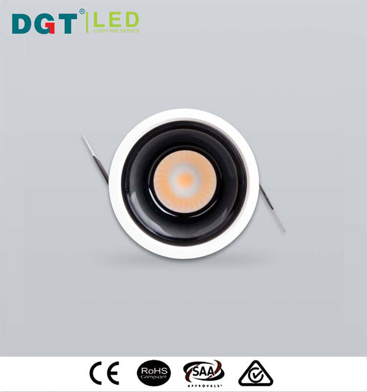 MQ-7285 Spotlight anti-glare LED light