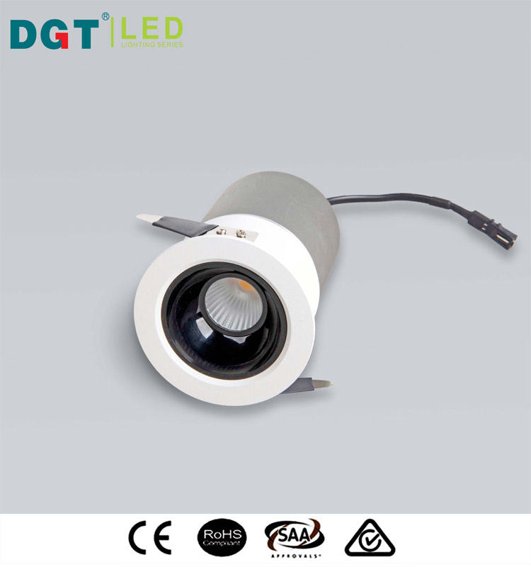 MQ-7286 14W anti-glare spotlight