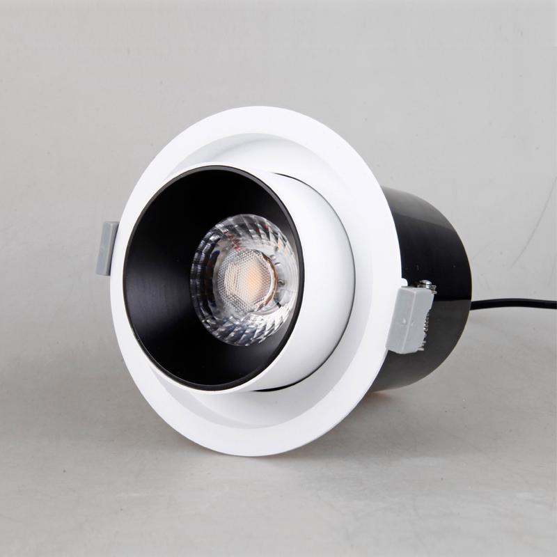 DGT Lighting dim indoor led spotlight factory for club-2