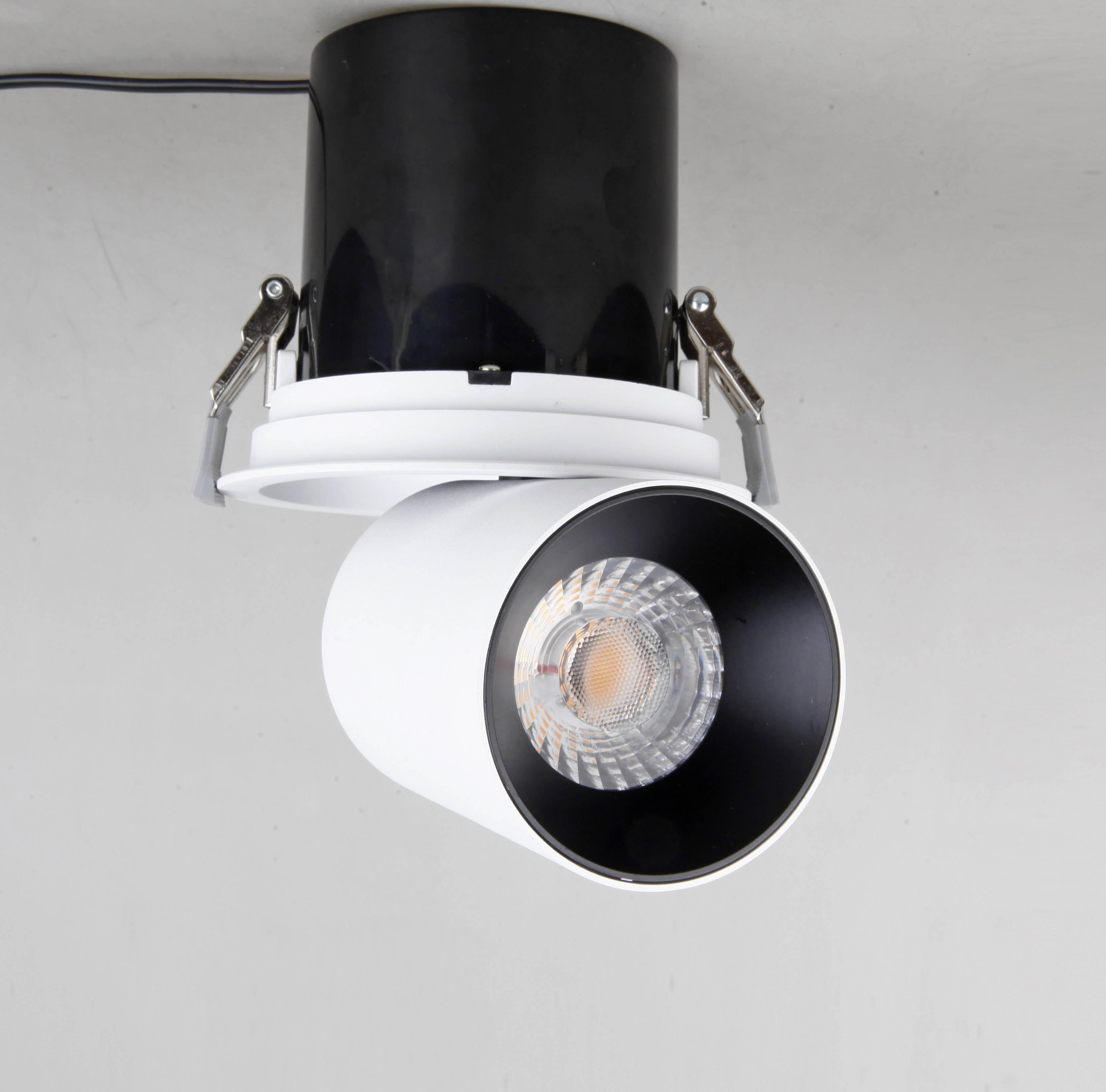DGT Lighting dim indoor led spotlight factory for club-1