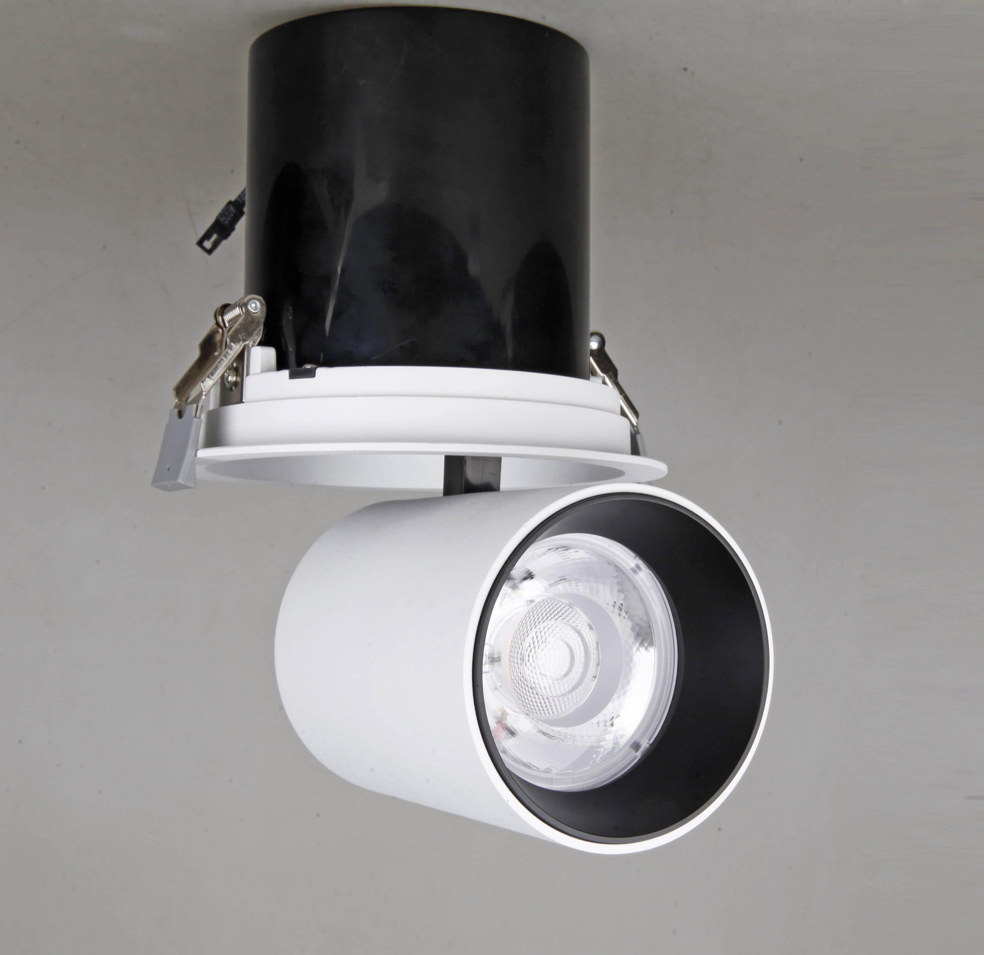 DGT Lighting approved wall spotlight design for bar-1
