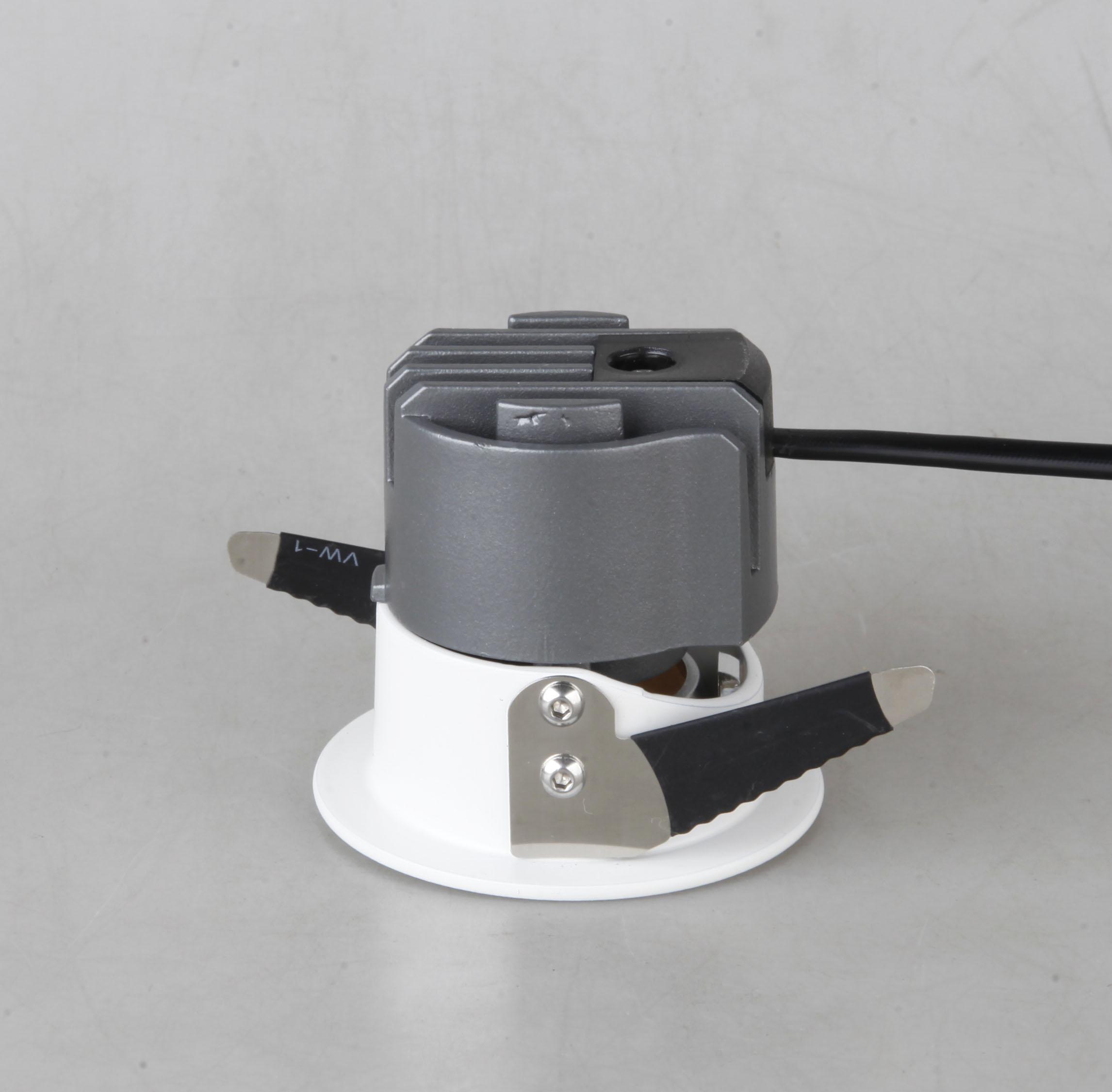 DGT Lighting wall spotlight design for indoor-1