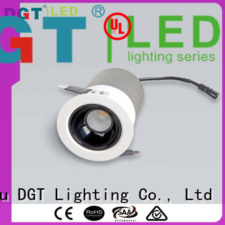 DGT Lighting elegant led spot lights factory for indoor