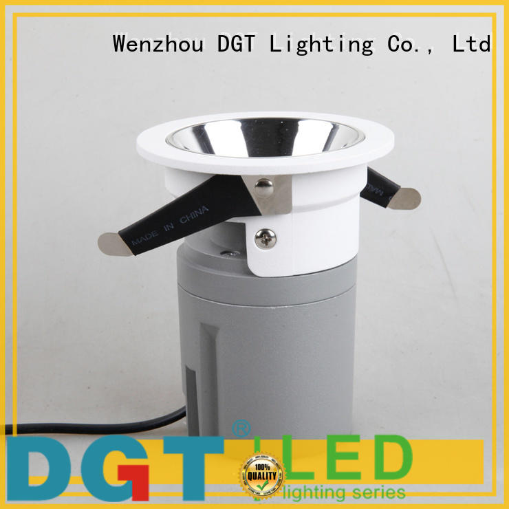 long lasting led spotlights with good price for club