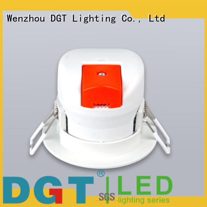 efficient led ceiling spotlights factory for club