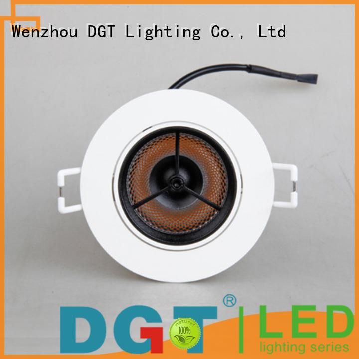 DGT Lighting led spot 12v factory for bar