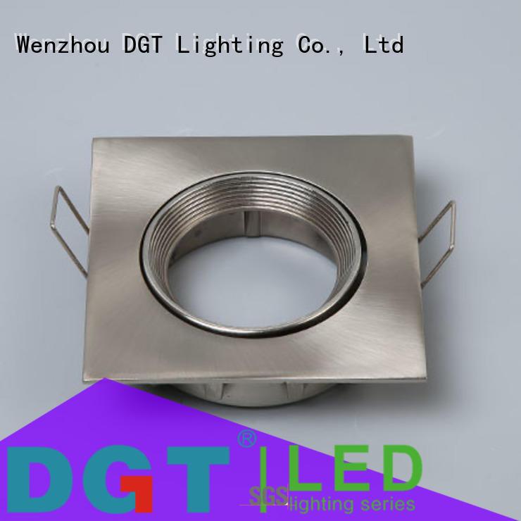 DGT Lighting approved mr16 socket design for room
