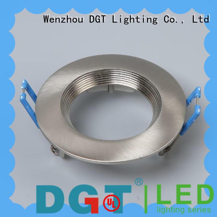 DGT Lighting adjustable mr16 connector design for indoor