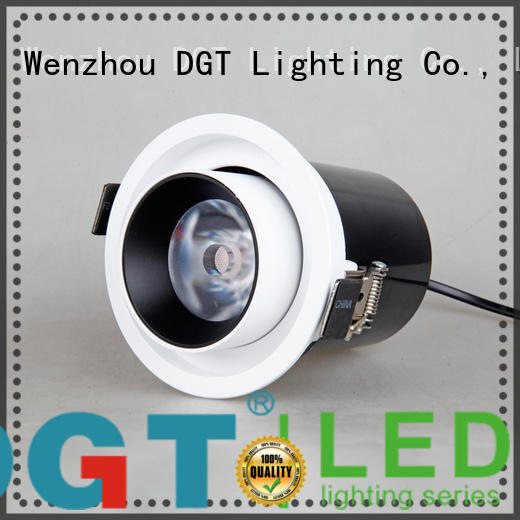 DGT Lighting approved spot led 12v with good price for bar