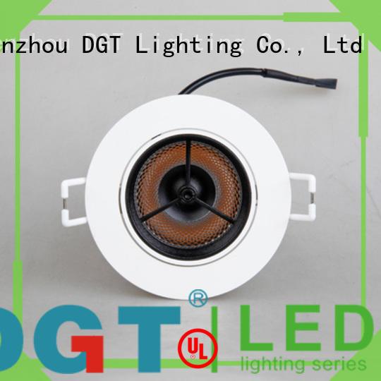 elegant led light spotlight with good price for indoor DGT Lighting