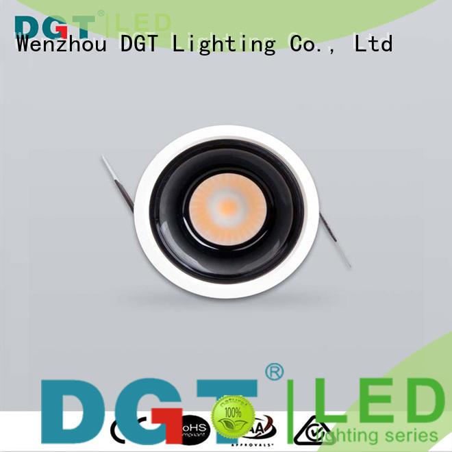 DGT Lighting interior spotlights with good price for indoor