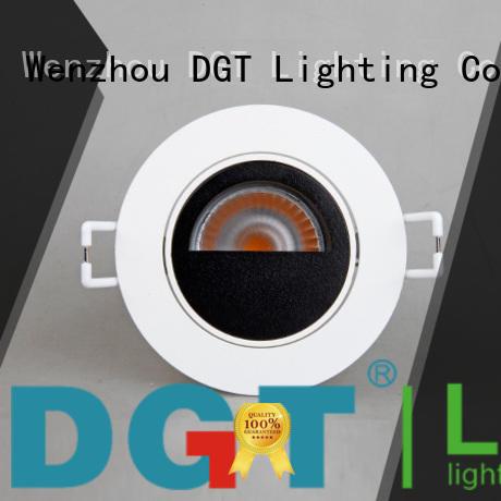 DGT Lighting international kitchen spotlights inquire now for club