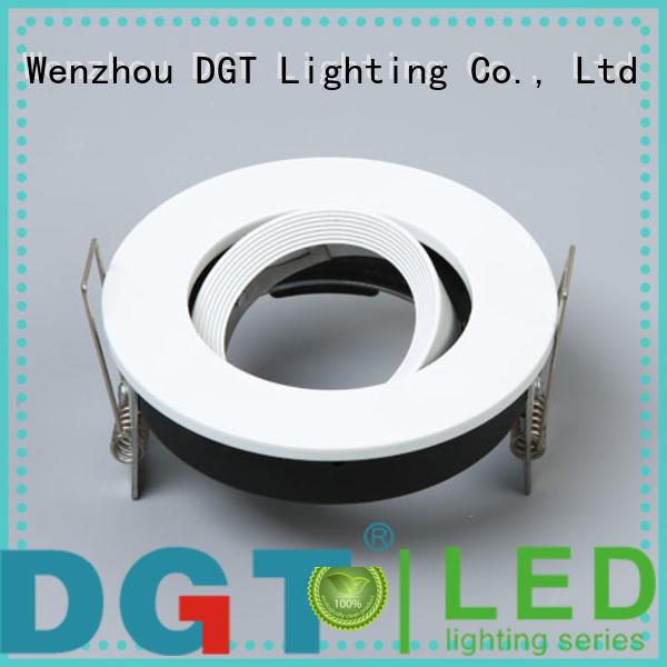 DGT Lighting mr16 base design for indoor