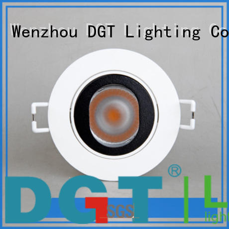 DGT Lighting international white spotlights inquire now for bar