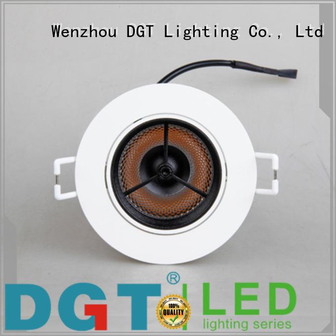 DGT Lighting international spotlight light factory for bar