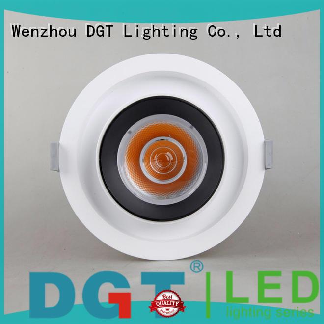 dim spot downlight factory for indoor