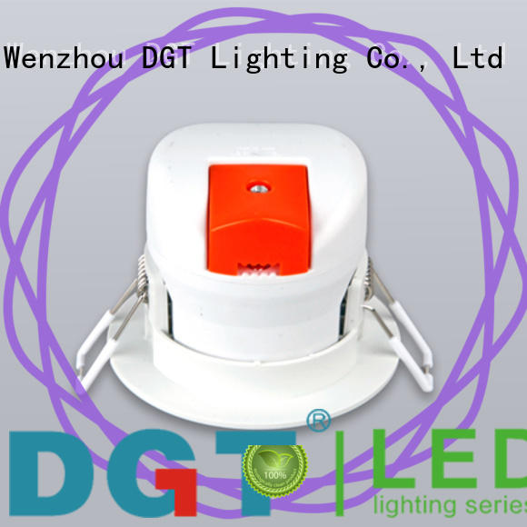 MQ-1185 2700/3000/4000/5000K Dimmable Indoor Commercial LED Spotlight