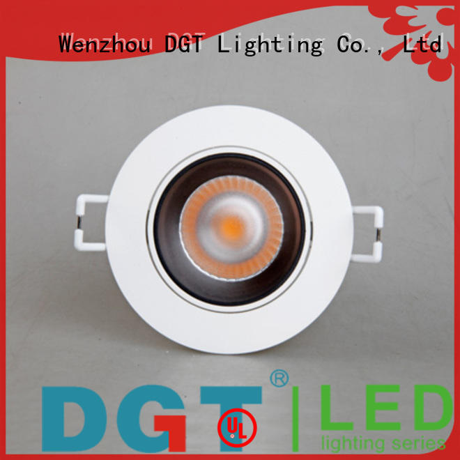 DGT Lighting efficient spotlight light with good price for commercial