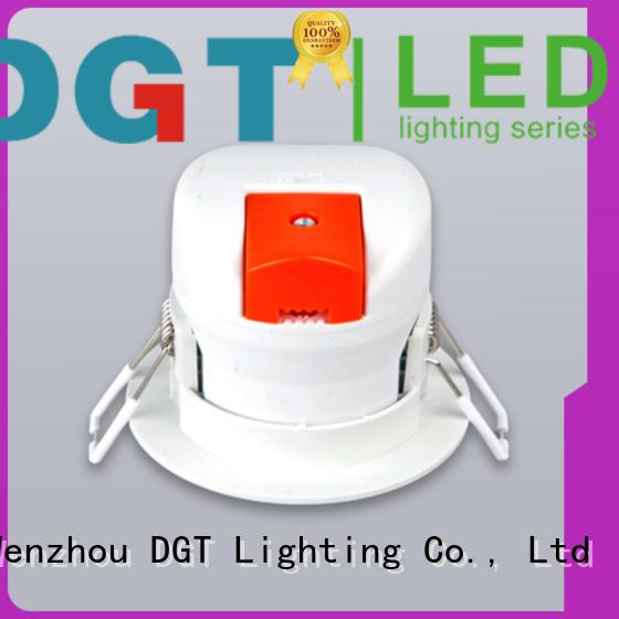 DGT Lighting approved led spot light for home factory for club