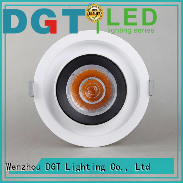 DGT Lighting excellent spotlight supplier with good price for bar