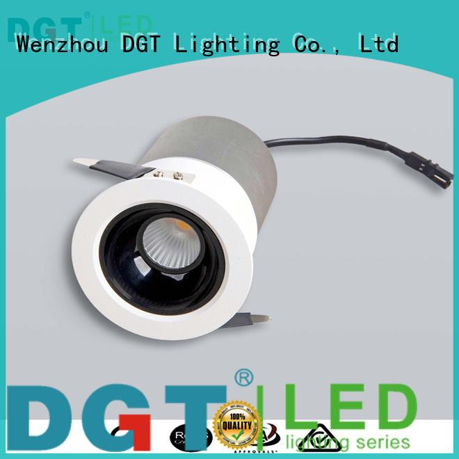 DGT Lighting spotlight led with good price for club