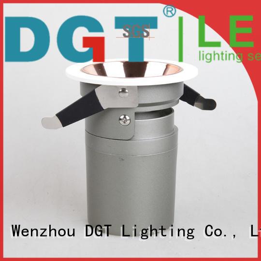 DGT Lighting led spot lights with good price for bar
