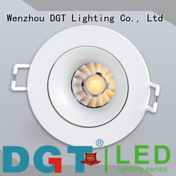 DGT Lighting led spot lights factory for club