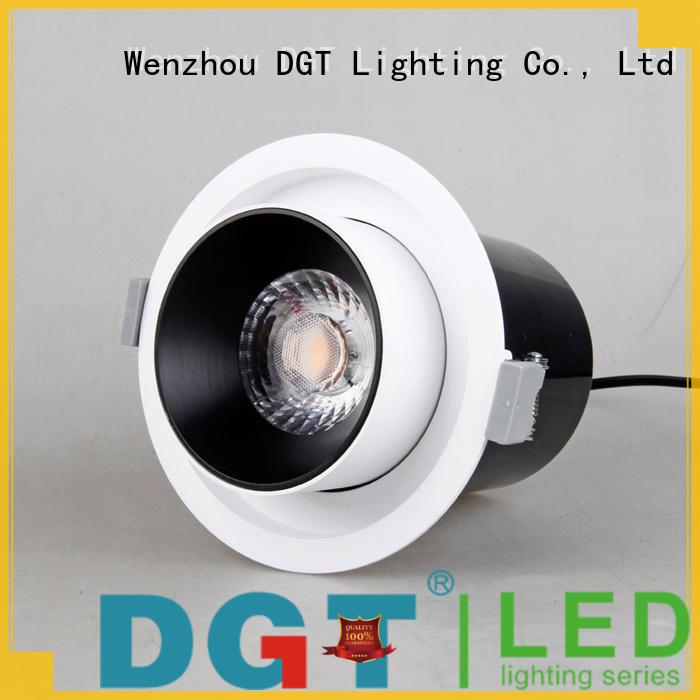DGT Lighting long lasting led spots 240v factory for club
