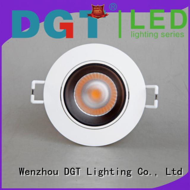 DGT Lighting dim wall spotlight with good price for indoor